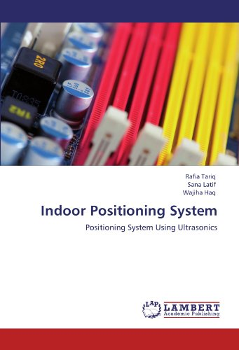 Indoor Positioning System  Positioning System Using Ultrasonics