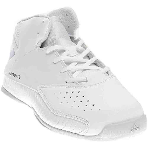 adidas Men's NXT LVL SPD V Basketball Shoe