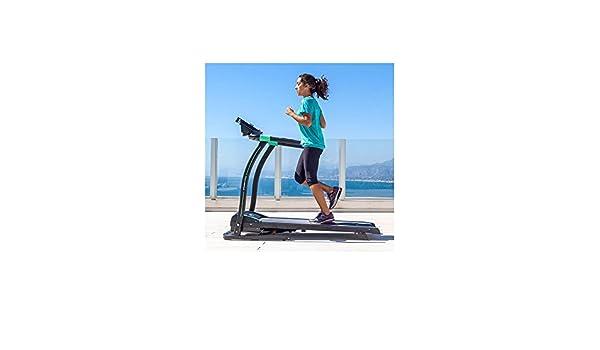 Tapis Roulant Fitness 7007 (1000033519): Amazon.es: Hogar