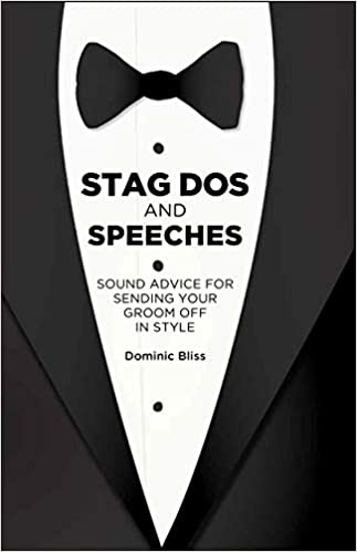dos and Speeches Stag books