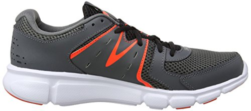Armour 076 Gris Gray UA 2 de Thrill Chaussures Under Running Homme Compétition Rhino d7PzqO