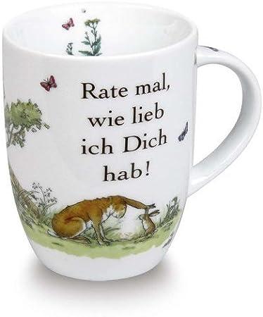 Könitz Weißt Du Eigentlich Becher Freunde Fürs Leben Kaffeebecher Tasse 355 ml