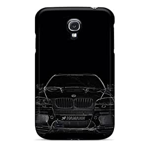 New Arrival Cases Specially Design For Galaxy S4 (bmw Hamann)