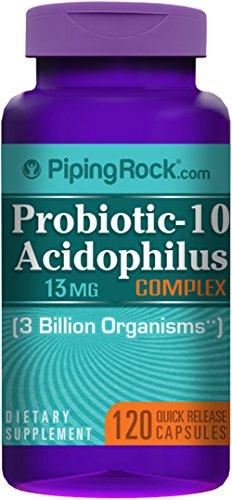 Acidophilus Bifidus Complex - 1