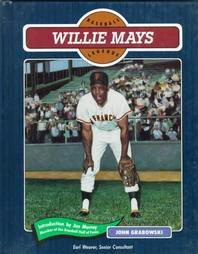Search : Willie Mays (Baseball Legends Series)