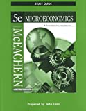 Contemporary Introduction to Microeconomics, McEachern, 0538888520
