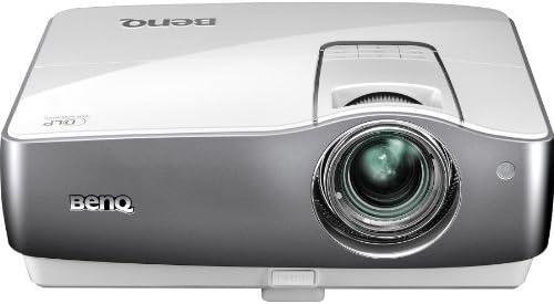 Benq W1200, 1800 Lúmenes del ANSI, DLP, 1080p (1920x1080), 61 ...