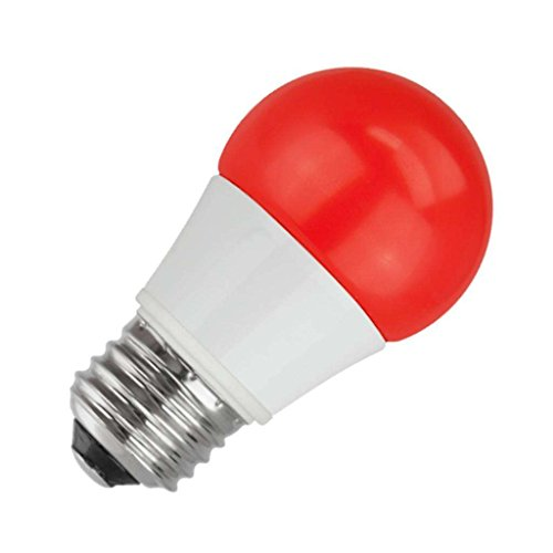 Led Light Bulbs Red Blue in US - 7