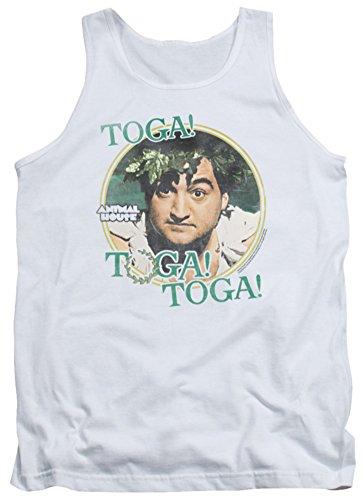 Tank Top: Animal House - Toga Size M (Toga Ideas)