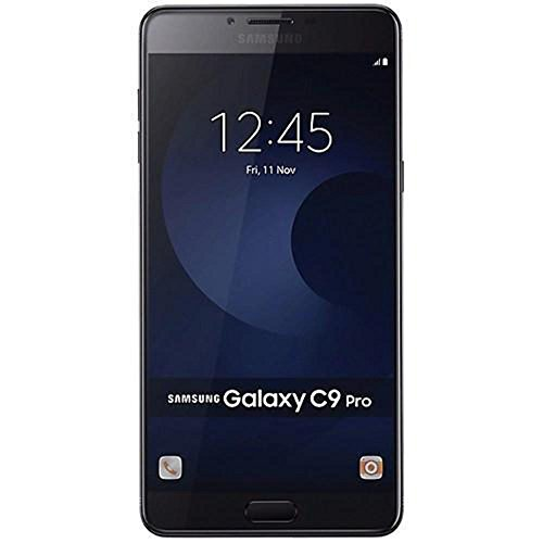 Cheap Electronics Features Samsung Galaxy C9 Pro C9000 64GB Black, Dual Sim, 6