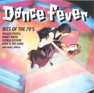 [Dance Fever Hits of 70's] (70s Disco Fever)