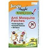 Mosquito Tattooz Value Pack (1 Jungle Magic Hand Sanitiser worth Rs 60 FREE)