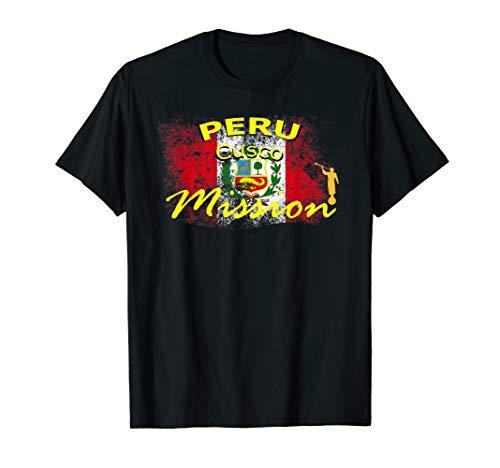 - Peru Cusco Mormon LDS Mission Missionary Gift
