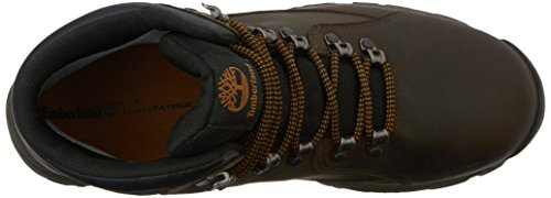 Timberland Thorton FTP_Thorton Mid GTX Herren Trekking- & Wanderstiefel Braun (Dark Brown)