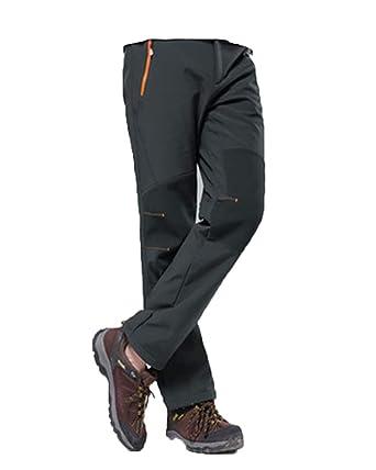 seleccione para auténtico profesional de venta caliente reputación primero Unisex Pantalones De Senderismo De Esqui Snowboard Cosiendo ...