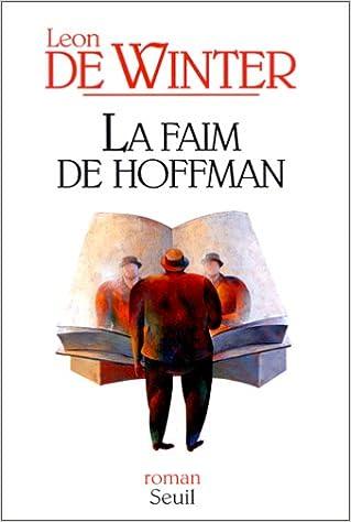 Téléchargement La faim de Hoffman pdf epub