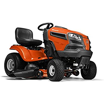 Husqvarna YTH22V46 46 in. 22 HP Briggs & Stratton Hydrostatic Riding Mower