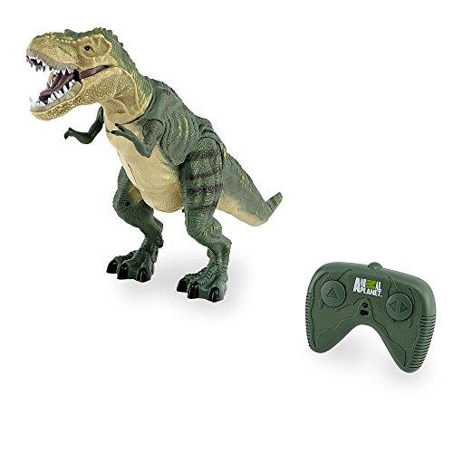 remote control t rex dinosaur - 8