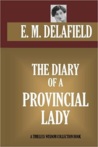 The Diary Of A Provincial Lady With The French Phrases Translated
