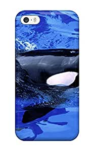 Best Cute Tpu Whale Case Cover For Iphone ipod touch4