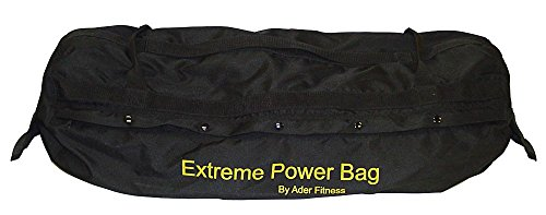 Ader Sand Bag- (Large) Holds up to 150lb, Shell Bag Only by Ader Sporting Goods