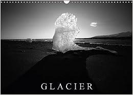 Como Descargar Torrents Glacier From Iceland 2016: B&w Glacier Phorography Como Bajar PDF Gratis