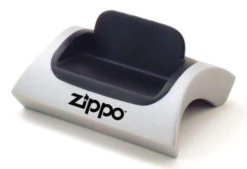 Zippo Lighter Accessories - Plastic Display Case 142226 ()