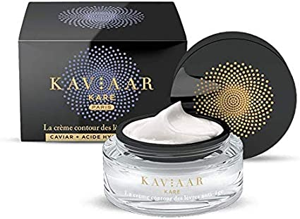 KAVIAAR KARE - La crema contorno de ojos antiedad día ...