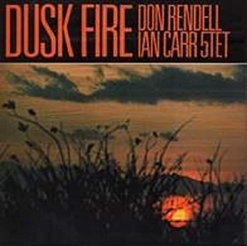 Dusk Fire (Don Rendell Ian Carr Shades Of Blue)
