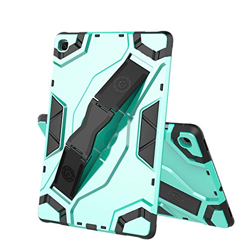 QUICATCH Compatible with Samsung Galaxy Tab S5E SM-T725/T720 10.5inch 2019 New Tablet Case Slim Cover Kickstand(Green)