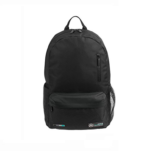 Mercedes benz amg formula 1 motorsport petronas black for Mercedes benz backpack
