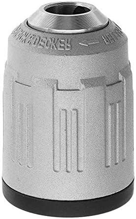 ZKS-KS ドリル、2〜13ミリメートルキーレスインパクトツールアクセサリーをドリルチャックフィット用電動ハンマードリル