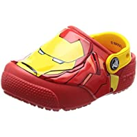 Crocs Fun Lab Ironman Lights Clog K
