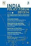 India Policy Forum 2013-14 : Volume 10, , 9351500551