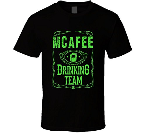 mcafee-irish-drinking-team-beer-st-patricks-day-name-t-shirt-m-black