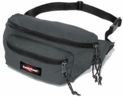 Eastpak Doggy - Riñonera (3 L), Color Negro - 3 l: Amazon.es ...