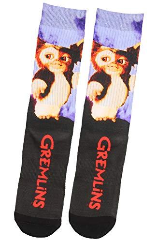 Gremlin The Movie Gizmo Mogwai Sublimated Crew