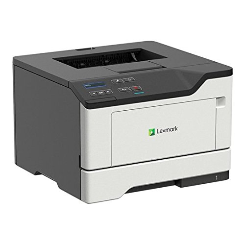 Lexmark B2338dw Monochrome Laser Printer Offers Duplex, Two-Sided Printing, Enhanced Security with Wireless & Ethernet Network Capability All in a Compact Machine (36SC120) by Lexmark (Image #2)