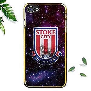 Back Shell Case Deisign Para Iphone 6/6s Inch, Best Gift Para Boys -Stoke City F.C. Theme