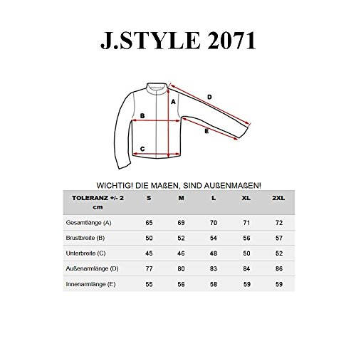 Manches Sportif Homme Basique Longues Sweatshirt Kangourou 2071 Anthracite Avec Hiver 1a1 Poche Bolf Capuche wZ4axqSC4