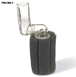 Filter-Max III Prefilter by Aquarium Technology
