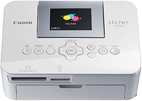 Impresoras portátiles Canon