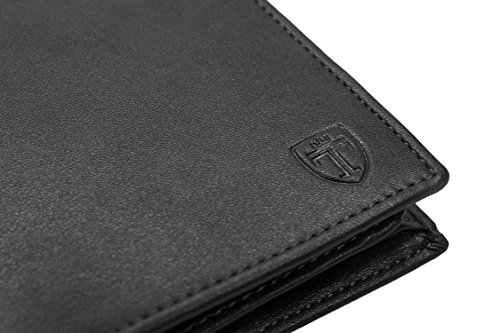 """Dublin TRAVANDO ® Wallet Men's Wallet Men's TRAVANDO ® ntOpwp0fq"