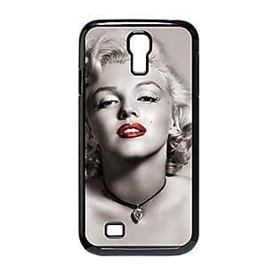 Elonbo J4A Sexy Marilyn Monroe Hard Back Case Cover for Samsung Galaxy S4 I9500