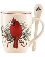 Lenox Winter Greetings Teacup