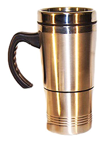 Southwest Specialty Products 10030C Hidden Coffee Mug Safe, Stainless, 2000 Piece