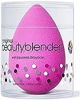 beautyblender Original Makeup Sponge (Pink) and Solid bleandercleanser, 1oz