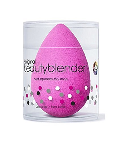 beautyblender original: The Original Makeup Sponge for Foundations, Powders & - Face Shape Have Do What You