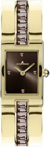 Jacques Lemans Vedette 1-1423C Ladies Metal Bracelet Watch