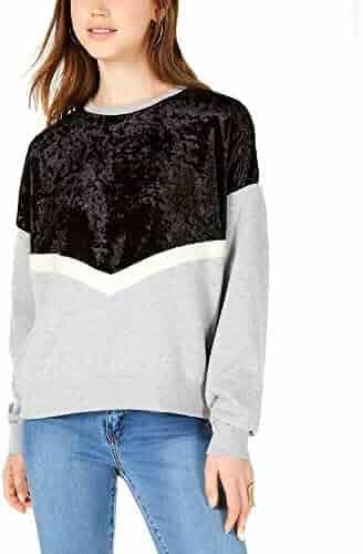 Michelle by Comune Juniors Beckenham French Terry Brunch Sweatshirt